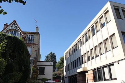 Locação - Escritório - 18 m2 - Saint Cloud - Photo