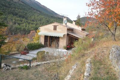 Vente villa 83840 la bastide, var