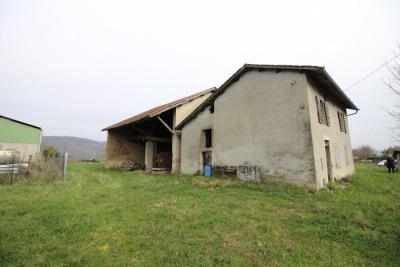 Maison de 180m² avec son terrain 2000m²