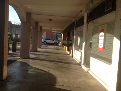Location Boutique Voiron