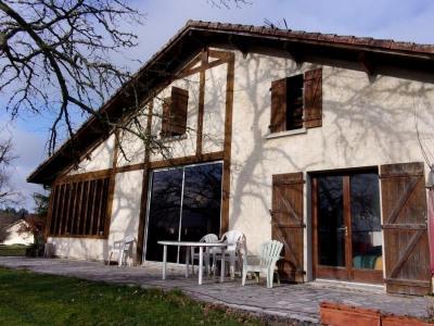 Maison / villa 12 pièces