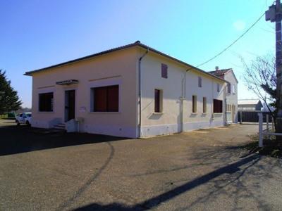 Vente Local d'activités / Entrepôt Montauban