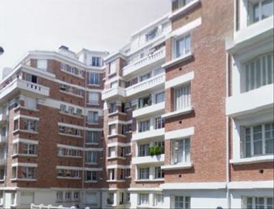 Appartement colombes - 2 pièce (s) - 50 m²