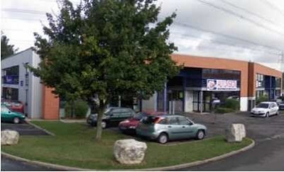 Location Bureau Roissy-en-Brie 0