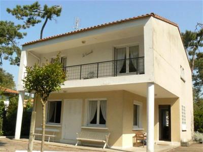 Maison indépendante sur deux niveaux Royan
