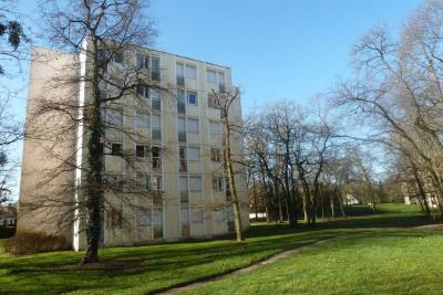 Appartement Verneuil Sur Seine 3 pièce (s) 74 m²