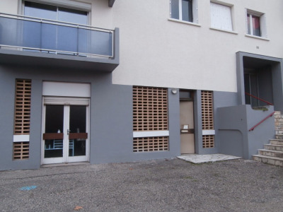 Location Local commercial Montauban