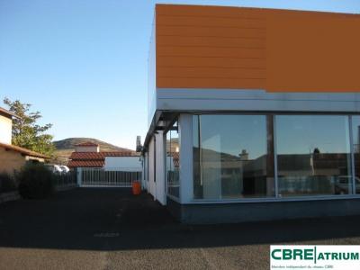 Location Boutique Cournon-d'Auvergne