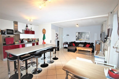 Appartement type 1 60 m²