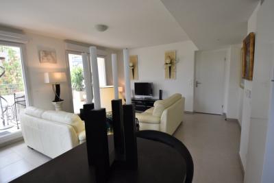 Vente appartement Mandelieu-la-Napoule (06210)