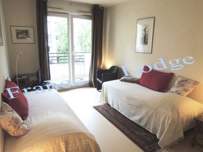Location temporaire appartement Paris 20ème