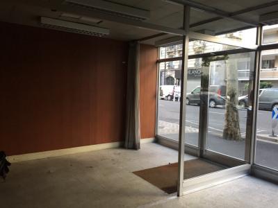 Location Local d'activités / Entrepôt Clichy