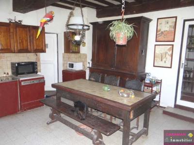 Vente maison / villa Caraman  15 Minutes (31460)