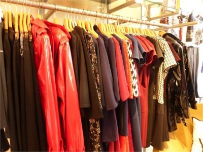 Fonds de commerce Prêt-à-porter-Textile Nice
