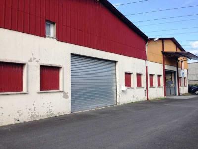 Location Local d'activités / Entrepôt Villevaudé