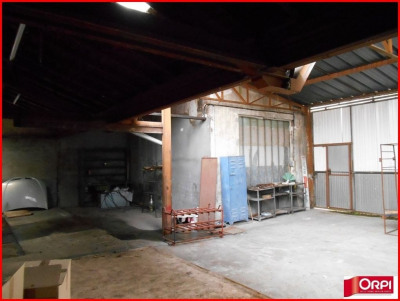 Location Local commercial Vichy