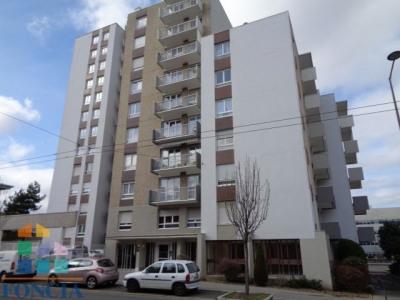 Chateaucreux 2 pièces 40.66 m²