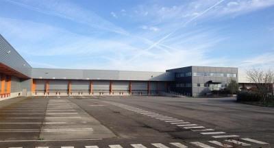 Vente Local d'activités / Entrepôt Castelnau-d'Estrétefonds