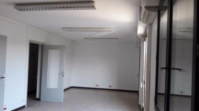 Location Bureau Saint-Doulchard