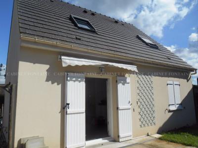 Maison à Marseille En Beauvaisis