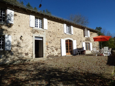 Vente maison / villa Les Martys (11390)