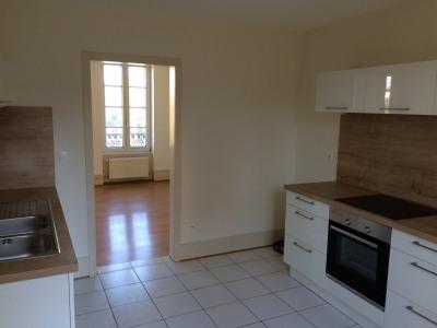 Appartement 4 pièces - Centre ville