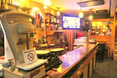 Fonds de commerce Café - Hôtel - Restaurant Lyon 1er