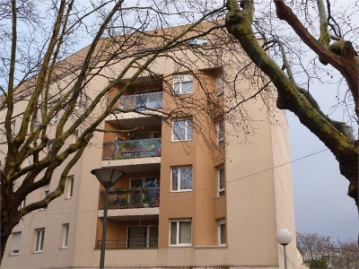 Investimento - Apartamento 4 assoalhadas - 78 m2 - Le Blanc Mesnil - Photo