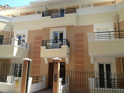 Location appartement Cannes
