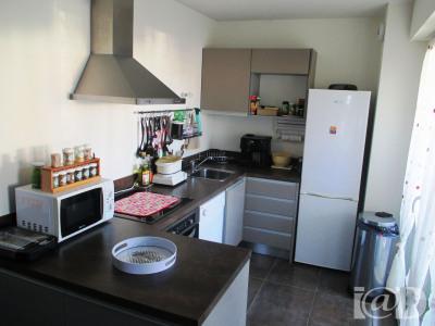 Produit d'investissement - Appartement 3 pièces - 64 m2 - Hasparren - Photo