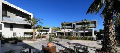 Appartement villa T4