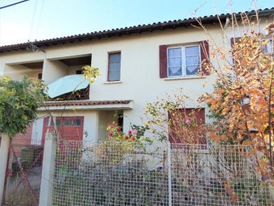 Maison à rénover à Ambes 33810