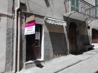 Location Boutique Villars-sur-Var