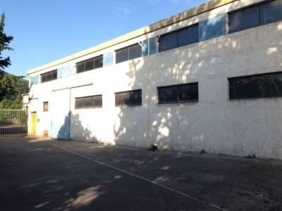 Location Local d'activités / Entrepôt Drap 7