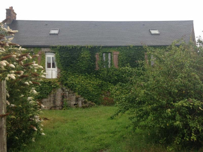 Vente maison / villa Mesnil Clinchamps