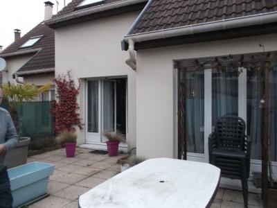 Vente Maison / Villa 6 pièces Reims-(95 m2)-201 459 ?