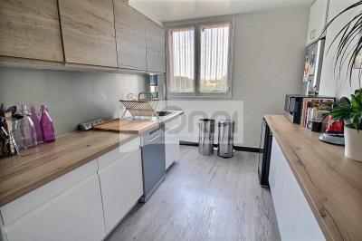 Appartement Meaux 4 pièces 73.34 m²