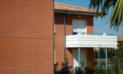 Location appartement Aucamville 520€ CC - Photo 1