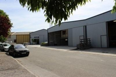 Location Local d'activités / Entrepôt Montpellier 9