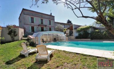Vente maison / villa Toulouse Est 8 Mn
