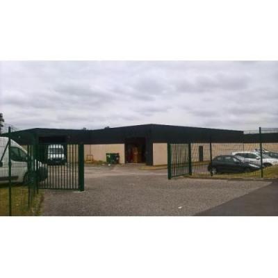 Location Local d'activités / Entrepôt Mérignac