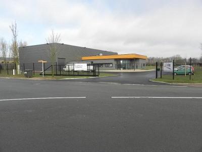 Location Local d'activités / Entrepôt Aniche