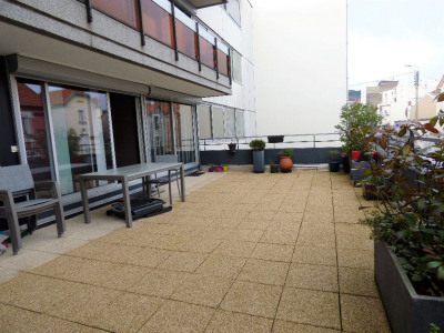 Appartement Clermont Ferrand 3 pièce(s) 55 m2