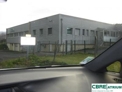 Vente Local d'activités / Entrepôt Saint-Genès-Champanelle