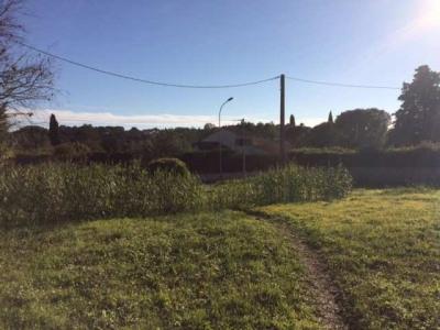 Vente Terrain Castelnau-le-Lez