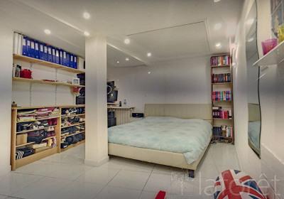 Appartement Menton 4 pièce(s) 51 m2