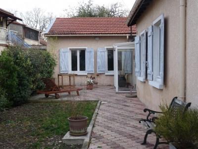 Vente Maison / Villa 3 pièces Villeurbanne-(62 m2)-239 000 ?