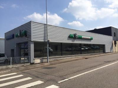 Location Boutique Laxou