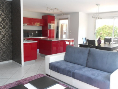 Appartement La Crau 4 pièce (s) 84.15 m²