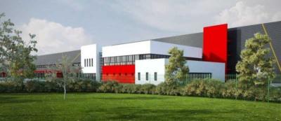 Location Local d'activités / Entrepôt Puiseux-Pontoise